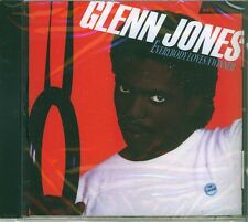 Glenn Jones: Everybody Loves a Winner [Expanded Edition] (R&B) (CD FTG) NEW SS