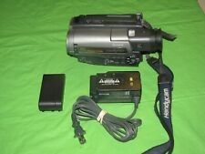 Sony Handycam CCD-TR86 Video 8MM Camcorder - Record Transfer Watch Video8 Tapes