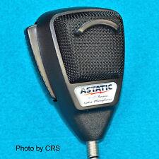 Astatic 636L Noise Canceling Mic CB Radio 4 pin Cobra - Astatic 636LB1