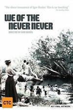 We Of The Never Never (DVD, 2005)