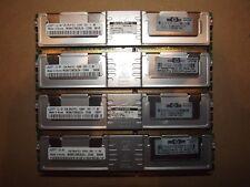 Apple Mac Pro 1,1 or 2,1 2006 2007 Ram 4GB 4 x 1GB DDR2 667MHz PC2-5300
