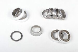 "Shimano Sante HP-5000 Bicycle Headset Spare Parts 1"" Rare Bike Spare Parts NOS"