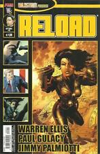 BEST COMICS VOLUME 1 - WILDSTORM PRESENTA: RELOAD EDIZIONE MAGIC PRESS
