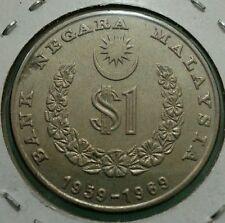 Willie: Malaysia 10 tahun Bank negara