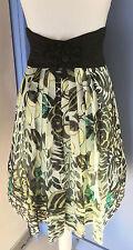 Catherine Malandrino Silk Skirt - Size 2