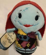 Hallmark Itty Bittys Sally Nightmare Before Christmas Mini Plush Doll New