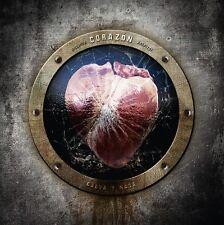 CALVA Y NADA ¡Palpita, Corazón, Palpita! CD 2015