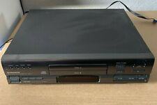 Pioneer Compact Twin-tray Compact Disc Player PD-J400T Vintage