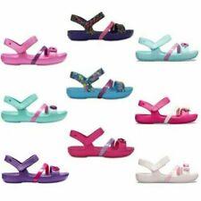 Scarpe da bambina sandali rosa