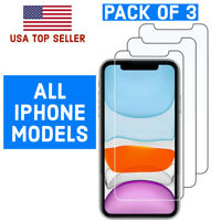 IPHONE PREMIUM TEMPERED GLASS (ALL MODELS)