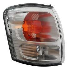 Toyota Hilux ab Bj. 01 Blinker Standlicht komplett mit Fassung und Birnen Rechts