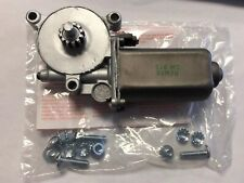 Carquest Window Lift Motor Reman Fits Buick Chevrolet GMC Suburban Yukon Pickup