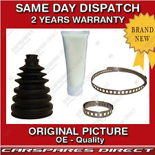 SAAB 9-3 DRIVESHAFT CV JOINT INNER BOOTKIT CV BOOT KIT GAITER STRETCH **NEW**