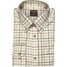 Jack Pyke Countryman Shirt - Brown Check Medium