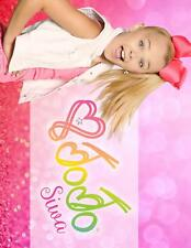 JOJO SIWA VINYL WALL STICKER WALL DECAL