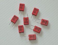 100nF/100V  WIMA MKP2  polypropylene film   10pcs.