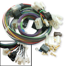 PLUG AND PLAY VDO INSTRUMENTS WIRING LOOM FOR KIT CARS HOTRODS WIRE 6 GUAGES