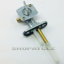 Fuel Gas Petcock Valve Switch For Kawasaki KZ305 KZ250 KLT110 KLT160 KLT185
