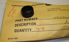 Chrysler 1992-1999 AM-FM Cassette Multiplex Black Radio Volume Knob 4632663-3