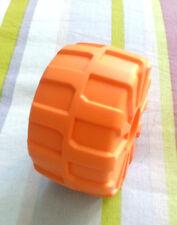 LEGO SPACE 1X RUOTA GRANDE 2515 MARS MISSION LOTTO SET 7690 7691 7693 7694 KG
