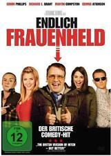 DVD  -  Endlich Frauenheld  -  KOMÖDIE