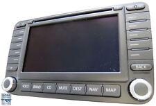 Original Volkswagen Navigationgerät USA Jetta Passat EOS Golf 1K0035197B