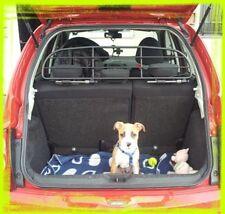 Divisorio Rete Divisoria per auto NISSAN Micra 2004-2010, trasporto cani e bag