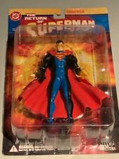 DC Direct The Return of Superman Eradicator  Action Figure FREE SHIP