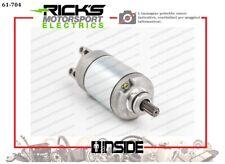 RICK'S ELECTRICS 61-704 MOTORINO AVVIAMENTO TRIUMPH TIGER 800 XC 2011