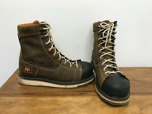 Timberland Pro Gridworks Work Boots Size 11