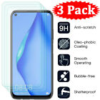 3X Screen Protector For Huawei P40 P30 P20 Lite Mate 20 Honor 10 Tempered Glass