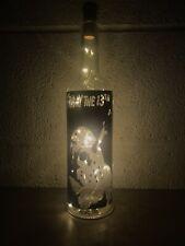 Friday The 13th, Film, Christmas Present, Halloween Light Up Bottle