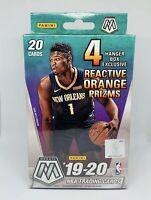 2019-20 Panini Mosaic NBA Basketball Trading Cards Hanger Box - SHIPS TODAY!! 🔥
