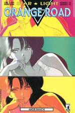 manga STAR COMICS ORANGE ROAD (1°edizione) numero 16