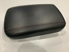 VF HSV COMMODORE LEATHER CONSOLE ARMREST CHEVROLET EXPORT WHITE STITCH SS SSV