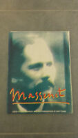 Festival Massenet - 1990 - Opera
