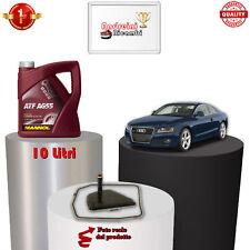 KIT FILTRO CAMBIO AUTOMATICO E OLIO AUDI A5 8T3 3.0 TDI 155KW 2010 -> 116001