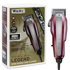 Wahl Professional 5-Star Legend Clipper 8147 The Ultimate Wide-Range V9000 Motor