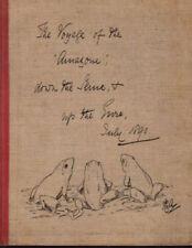 European Original Inscribed Antiquarian & Collectable Books