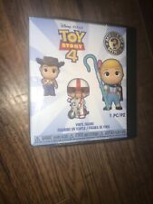 Funko Mystery Mini Vinyl Figure Toy Story 4 BLIND BOX (1 Random Figure)