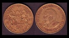 ★★ KENYA  ● 10 CENTS 1977 ● DES NOUVEAUTES AU QUOTIDIEN DANS MA BOUTIQUE ★★