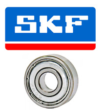 608 HIGH QUALITY GENUINE SKF BEARING IDEAL FOR SKATEBOARDS *CHOOSE YOUR SEALS*