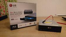 LG BH16NS40 Blu Ray Brenner DVD Brenner Laufwerk