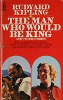 Man Who Would be King and Other Stories, Kipling, Rudyard, Very Good Book