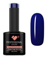 VB-314 VB™ Line Very Nice Dark Blue Saturated - UV/LED soak off gel nail polish
