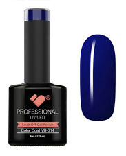 VB-314 VB™ Line Very Nice Dark Blue Saturated - UV/LED soak off gel nail polish