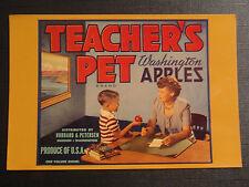 CPM TEACHER'S PET