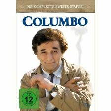 Columbo - Staffel Season 2 DVD Peter Falk