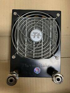 Thermaltake Pacific Radiatore Raffreddamento a liquido + Flow Controll