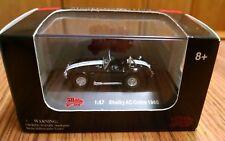 Malibu International 1:87 Shelby AC Cobra 1965, MIB!  Black!